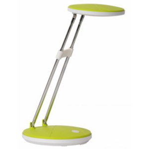 LUCIDE FYLOU Desk lamp LED 2,5W 3000K H36,5 D12cm Apple green, stolní lampa