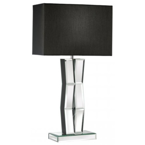 SEARCHLIGHT EU5110BK TABLE stolní lampa