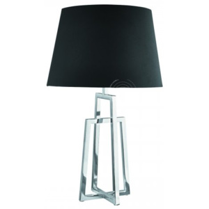 SEARCHLIGHT EU1533CC-1 TABLE stolní lampa