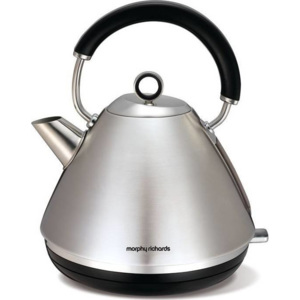 MR-102022 Morphy Richards konvice Accents retro Brushed