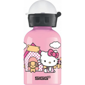 8571.40 SIGG HELLO KITTY A láhev 0,3 l