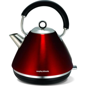 MR-102004 Morphy Richards konvice Accents retro Red