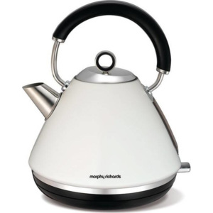 MR-102005 Morphy Richards konvice Accents retro White