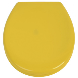 WC sedátko ED69310YE Yellow - softclose Eisl Sanitär
