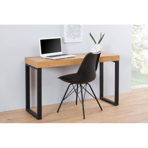 PC stolek Black Desk 120cm