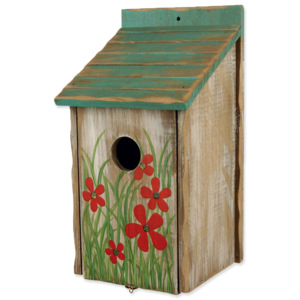 TRIXIE Budka TRIXIE Nest box 15 x 28 x 14 cm 1ks