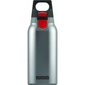 8581.70 SIGG HOT&COLD ONE BRUSHED termoska 0,3 l