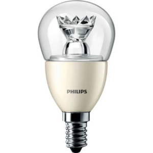 LED žárovka Philips 6W (40W) E14 WW P48 CL DIM - 8718291741862