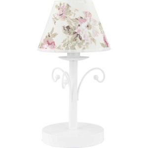 TK Lighting ROSA WHITE 372