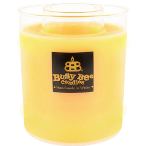 Busy Bee Candles Magik Candle® Dýňový koláč