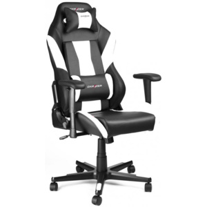 Židle DXRACER OH/DX66/NW