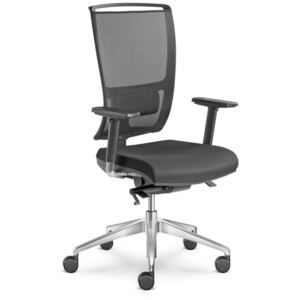 LD Seating Lyra Net 200