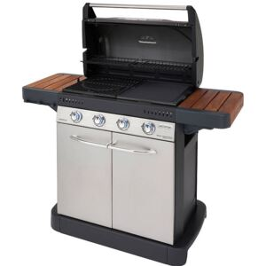 CAMPINGAZ Plynový gril Master 4 Series Woody ()