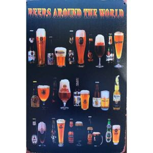 Cedule Beers Around The World 3