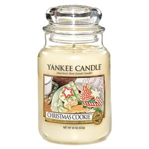 Yankee Candle - Christmas Cookie 623g