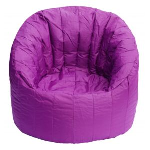 BeanBag Sedací vak Chair purple
