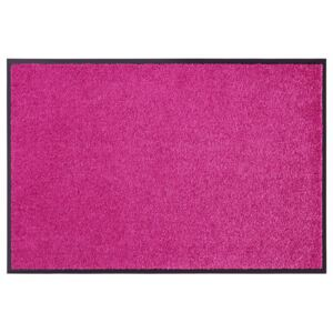 Hans Home | Rohožka Wash & Clean 103835 Raspberry Red - 40x60