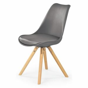 K201 chair color: grey