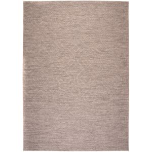 Hans Home | Kusový koberec Outdoor OUT 972 taupe - 120x170