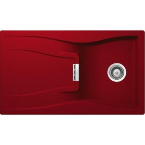 Schock WATERFALL D-100 Rouge