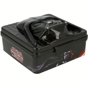 STOR Box na svačinu Star Wars Darth Vader 3D