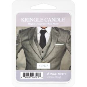 Kringle Candle Grey vosk do aromalampy 64 g