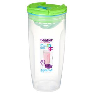 Sistema Shaker To Go 700ml Sistema