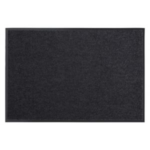 Hanse Home Collection koberce Rohožka Wash & Clean 102011 Black Rozměr: 40x60