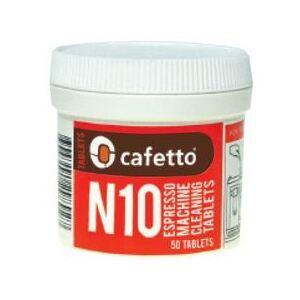 Cafetto N10 tablety