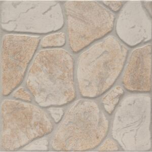 Dlažba Multi Plaza beige 30,5x30,5 cm mat PLAZA31BE