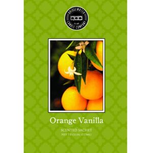 Bridgewater Candle Company Orange Vanilla Bridgewater Vonný sáček 115 ml