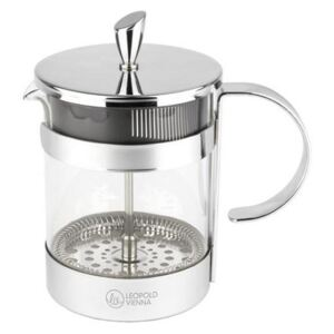 Leopold Vienna French press LUXE 600 ML
