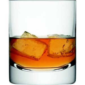 LSA Bar sklenice na whisky 250ml, set 4ks, Handmade G068-10-991 LSA International