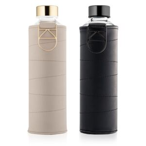 DUO Mismatch Beige 750 ml + Mismatch Graphite 750 ml