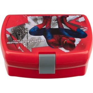 Svačinový box Spiderman DISNEY