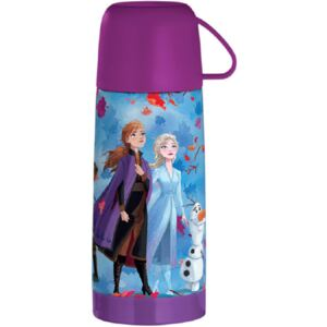 Termos Frozen II Výprava 320 ml DISNEY
