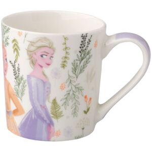 Porcelánový hrnek Frozen II Herbal 280 ml DISNEY