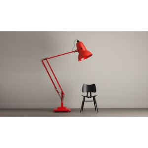 Stojací lampa Giant 1227 Signal Red (Anglepoise)