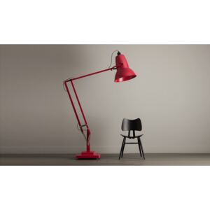 Stojací lampa Giant 1227 Red (Anglepoise)