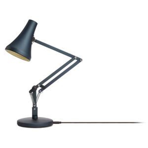 Stolní lampa 90 Mini Mini Edition Steel Blue & Grey (Anglepoise)