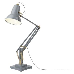 Stojací lampa Giant 1227 Messing Elefant Grey (Anglepoise)