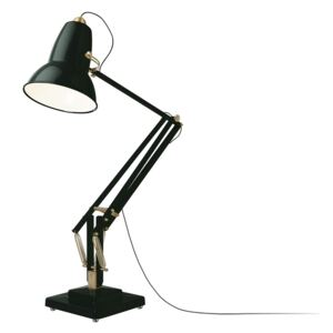 Stojací lampa Giant 1227 Messing Smith Green (Anglepoise)