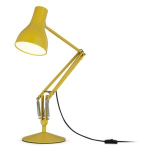 Stolní lampa Margaret Howell Type 75 Ocker Yellow (Anglepoise)