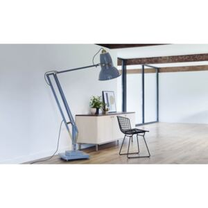 Stojací lampa Giant 1227 Messing Stau Blue (Anglepoise)
