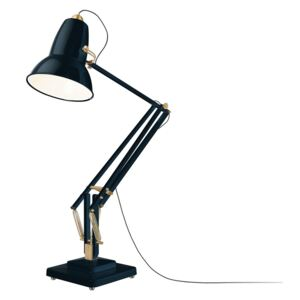 Stojací lampa Giant 1227 Messing Tint Blue (Anglepoise)