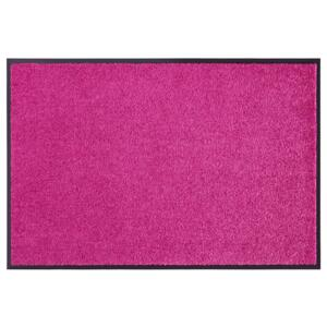 Hanse Home Collection koberce Rohožka Wash & Clean 103835 Raspberry Red - 60x90 cm