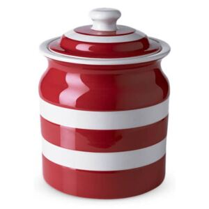 Dóza Red Stripes 840ml - Cornishware