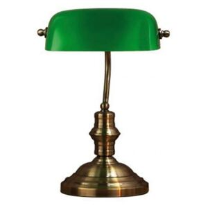 Stolní lampa LampGustaf Bankers 221922