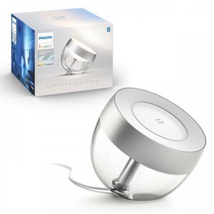 Philips HUE Hue LED White and Color Ambiance Bluetooth Stolní lampa Iris 8719514264540 8,1W 570lm 2000