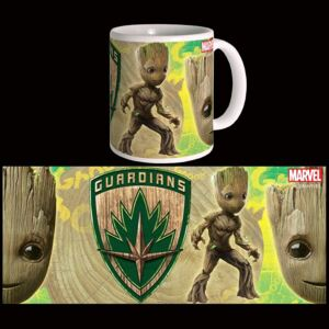 Guardians of the Galaxy hrnek - Young Groot
